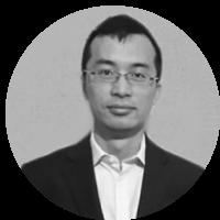 Dr Isaac Wang